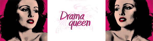 DRAMA QUEEN English Play/Drama - www MumbaiTheatreGuide com