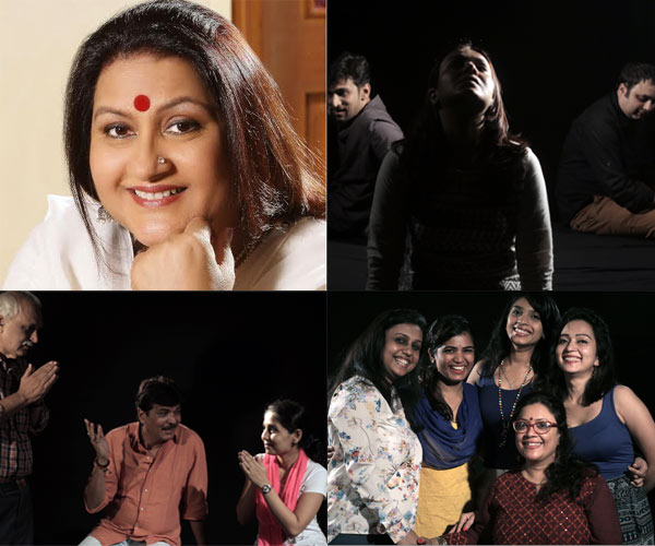 The Prithvi Theatre Festival 2016   Local Mumbai groups will