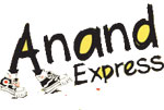 ANAND EXPRESS