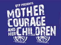 MOTHER COURAGE & HER CHILDREN