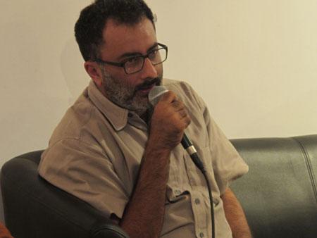 Ramu Ramanathan