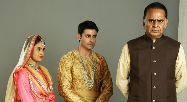 AAROHI Hindi Play/Drama - www MumbaiTheatreGuide com