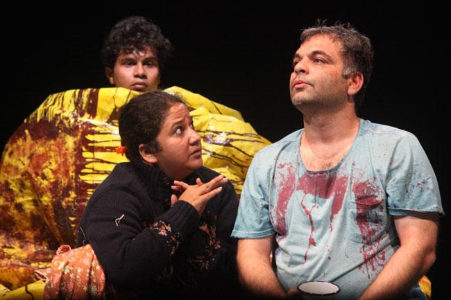 CHAHETA Hindi Play/Drama - www MumbaiTheatreGuide com