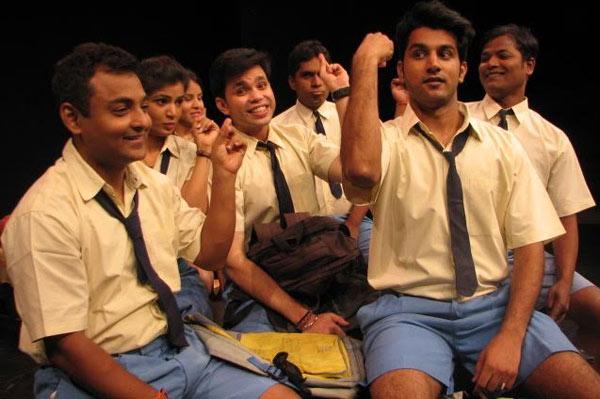 CHANDU KI CHACHI Hindi Play/Drama - www MumbaiTheatreGuide com