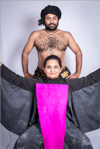 GAJAB KAHANI Hindi Play/Drama - www MumbaiTheatreGuide com