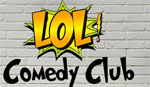 LOL COMEDY CLUB (AN EVENING OF 2 ONE ACT PLAYS)