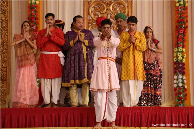 SHETH MOTISHA (HINDI) Hindi Play/Drama - www MumbaiTheatreGuide com
