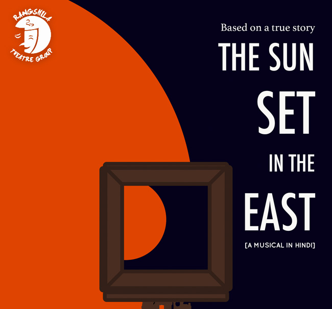 THE SUN SET IN THE EAST Hindi Play/Drama - www MumbaiTheatreGuide com