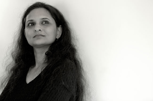 Geetanjali Kulkarni Interview